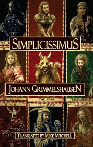 Read Books Simplicissimus Online
