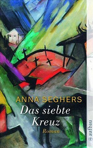 Read Books Das siebte Kreuz Online