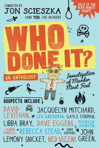 Read Books Who Done It? Online