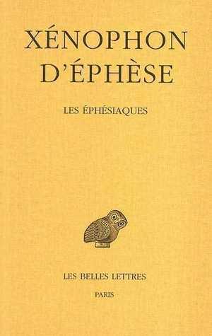 Read Books Les Éphésiaques, ou le roman d'Habrocomès et d'Anthia Online