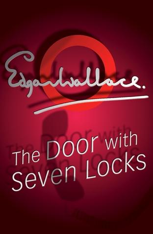Read Books The Door with Seven Locks Online