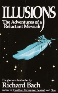 Read Books Illusions: The Adventures of a Reluctant Messiah Online