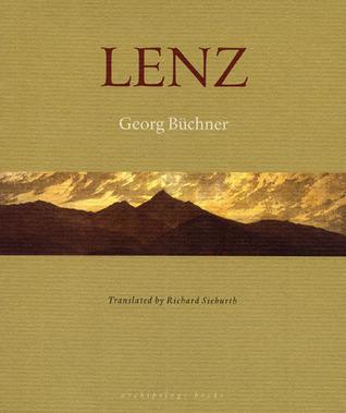 Read Books Lenz Online
