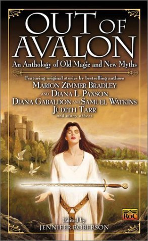 Read Books Out of Avalon Online