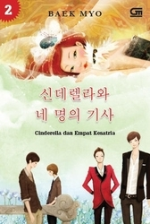 Read Books Cinderella dan Empat Kesatria Online