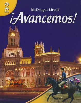 Read Books Avancemos: Level 2 Online