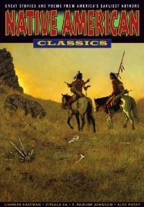 Read Books Graphic Classics, Volume 24: Native American Classics Online