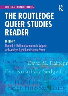 Read Books The Routledge Queer Studies Reader Online