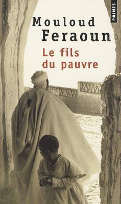 Read Books Le fils du pauvre Online