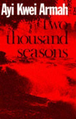Read Books Two Thousand Seasons Online