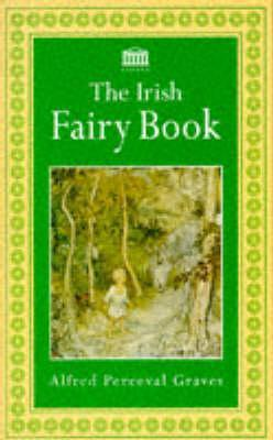 Read Books The Irish Fairy Book Online