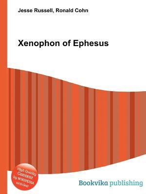 Read Books Xenophon of Ephesus Online