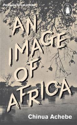 Read Books An Image of Africa Online
