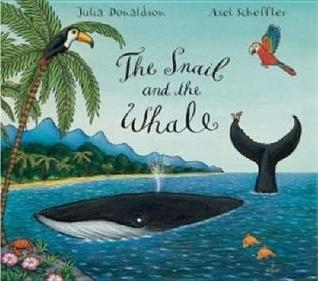 Read Books The Snail and the Whale Online