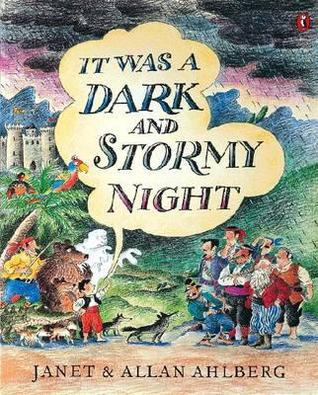Read Books It Was a Dark and Stormy Night Online