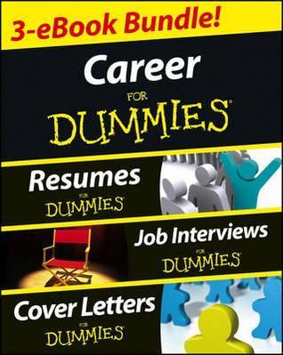 Career for Dummies Three eBook Bundle Job Interviews for Dummies