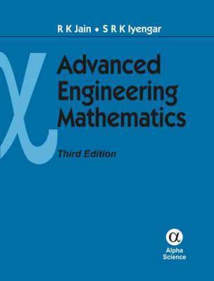 Advanced Engineering Mathematics by SRK Iyengar - advanced engineering mathematics zill pdf