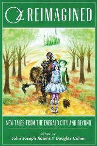 Read Books Oz Reimagined: New Tales from the Emerald City and Beyond Online