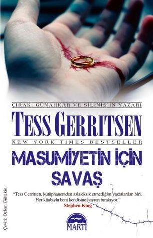 Presumed Guilty by Tess Gerritsen