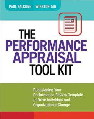 The Performance Appraisal Tool Kit Redesigning Your Performance - performance review template