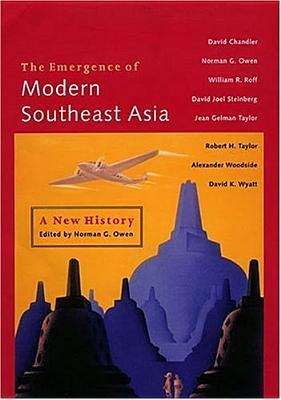 Read Books The Emergence of Modern Southeast Asia: A New History Online