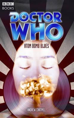 Read Books Doctor Who: Atom Bomb Blues Online