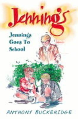 Read Books Jennings Goes To School Online
