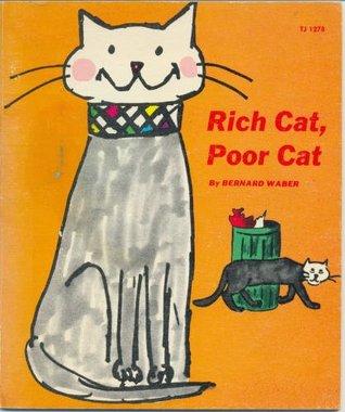 Read Books Rich Cat, Poor Cat Online