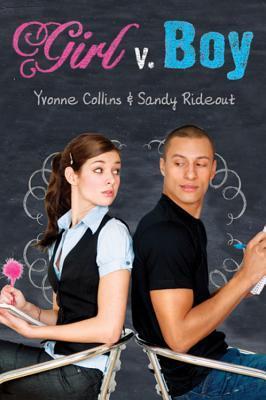 Read Books Girl v. Boy Online