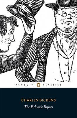 Read Books The Pickwick Papers Online