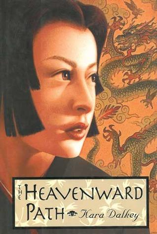 Read Books The Heavenward Path (Mitsuko, #2) Online