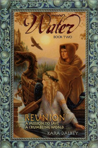 Read Books Reunion (Water, #2) Online