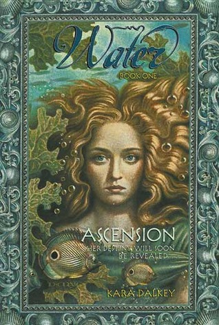 Read Books Ascension (Water, #1) Online
