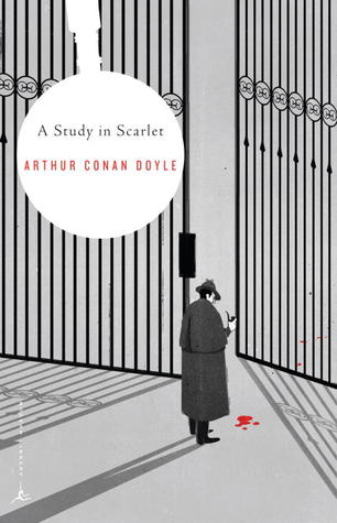 Read Books A Study in Scarlet Online