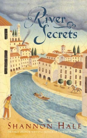 Read Books River Secrets (The Books of Bayern, #3) Online