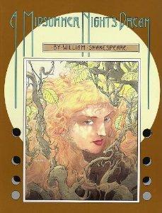 Read Books A Midsummer Night's Dream Online