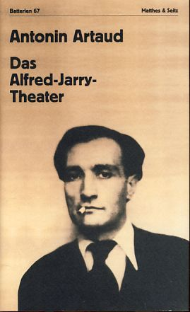 Read Books Das Alfred-Jarry-Theater Online