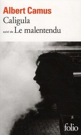 Read Books Caligula; suivi de Le Malentendu Online