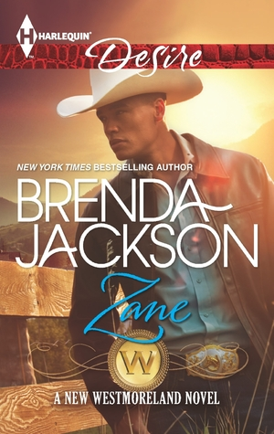 Read Books Zane (The Westmorelands, #25) Online