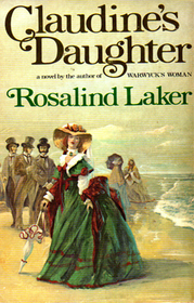 Read Books Claudine's Daughter Online