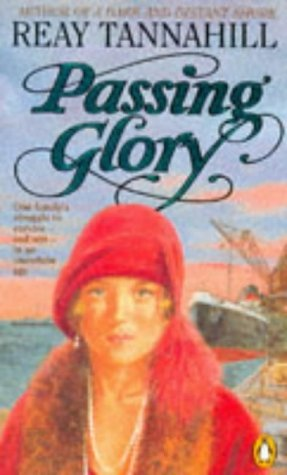 Read Books Passing Glory Online