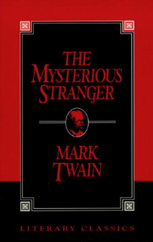 Read Books The Mysterious Stranger Online