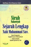 Read Books Sirah Nabawiyah, Sejarah Lengkap Nabi Muhammad SAW Online