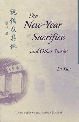 Read Books The New-Year Sacrifice and Other Stories Online