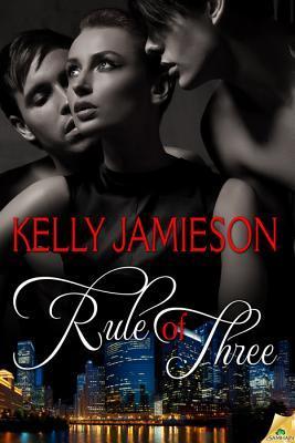 Read Books Rule of Three (Rule of Three, #1) Online