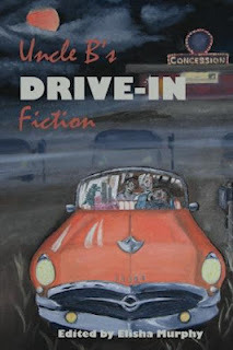 Read Books Uncle B's Drive-In Fiction Online
