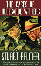 Read Books The Cases of Hildegarde Withers Online