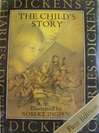 Read Books A Child's Story Online