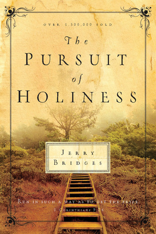 Read Books The Pursuit of Holiness Online