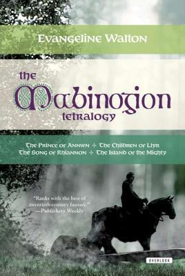 Read Books The Mabinogion Tetralogy Online